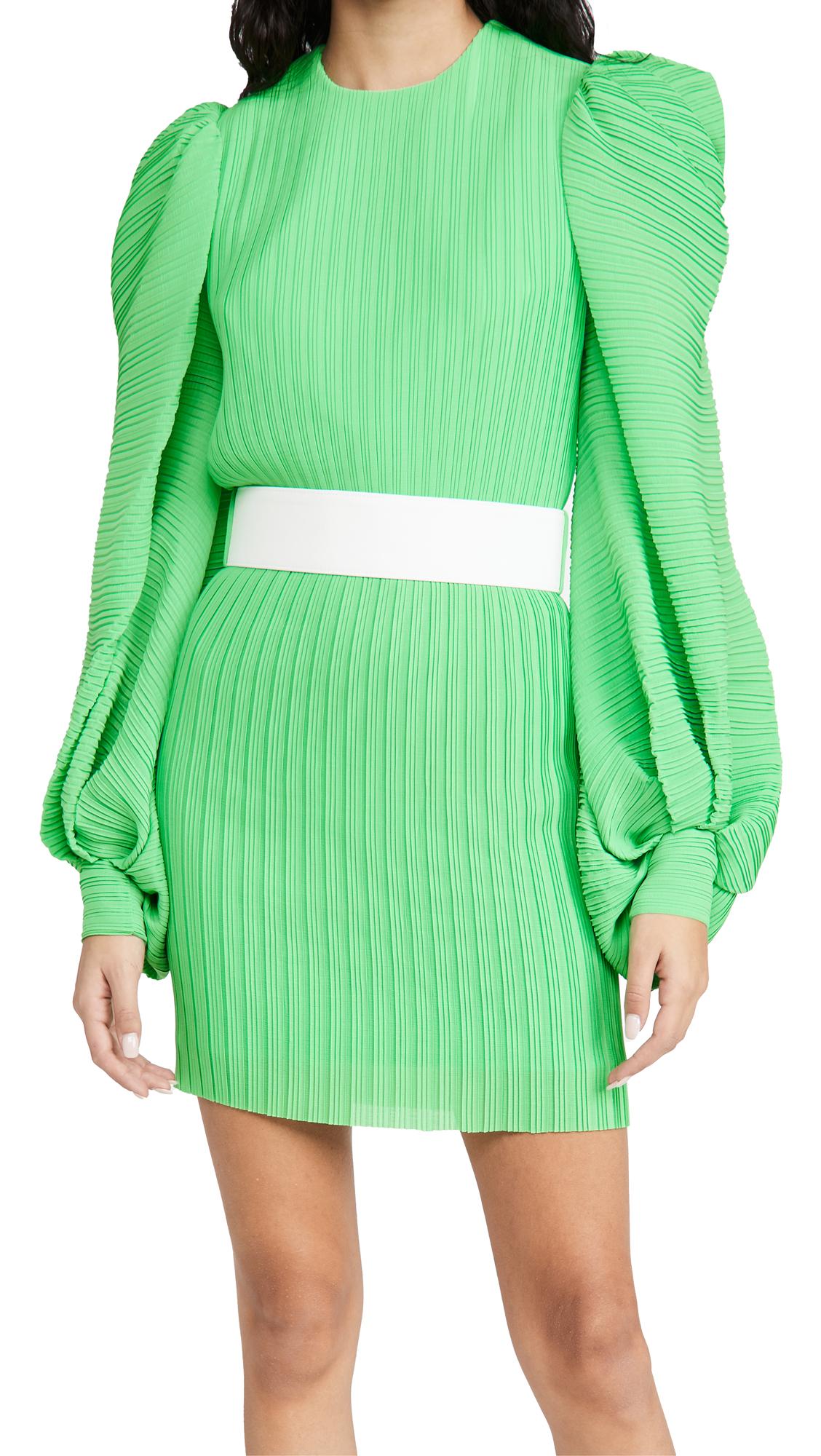 Solace London Marina Mini Dress