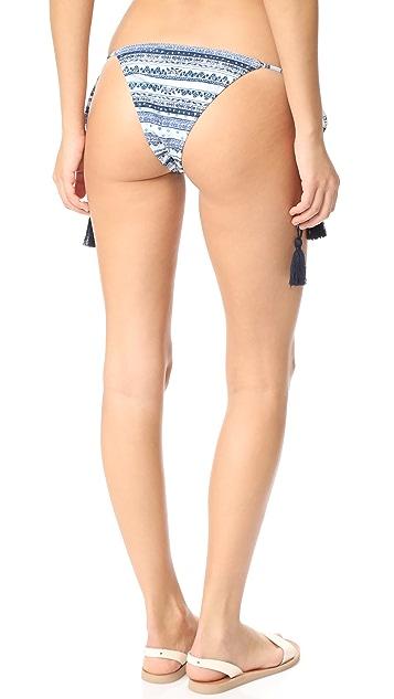 Somedays Lovin Ipanema Tie Bikini Bottoms