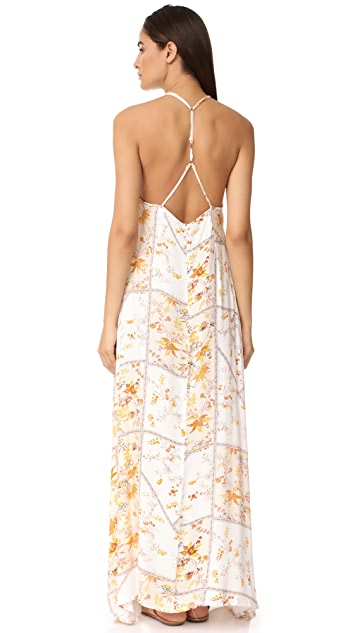 Somedays Lovin A Little Sunshine Maxi Dress