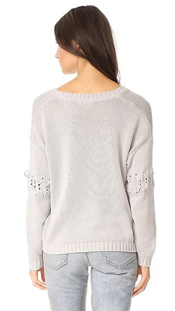 Somedays Lovin Falling Free Sweater
