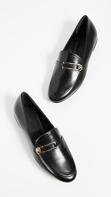 Stella Luna Classic Loafers