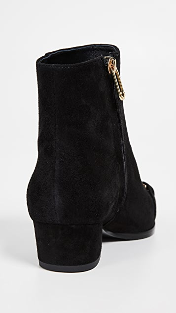 Stella Luna Stella Buckle Ankle Boots
