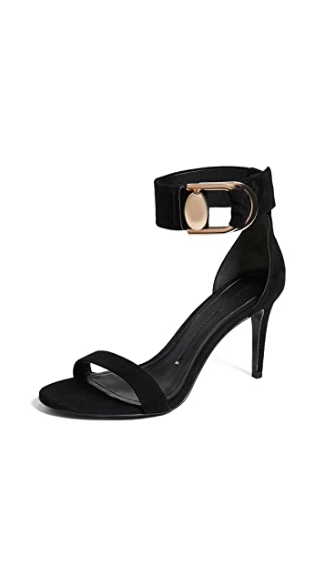 Stella Luna Double-Ring Sandals