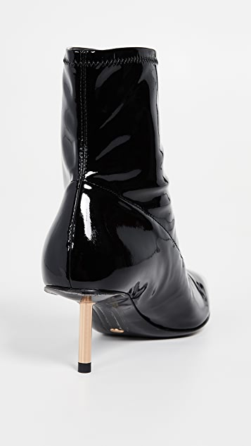 Stella Luna Cigarette Stretch Booties