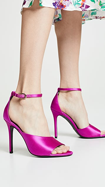 Stella Luna Асимметричные сандалии