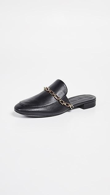 Stella Luna 链条穆勒鞋