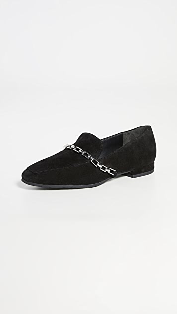Stella Luna Lenny with Chain Loafers