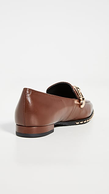 Stella Luna Lenny With Studding Loafers