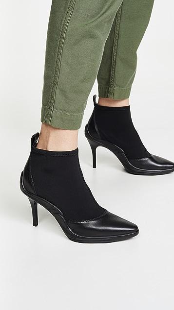 Stella Luna Hybrid Heel Booties