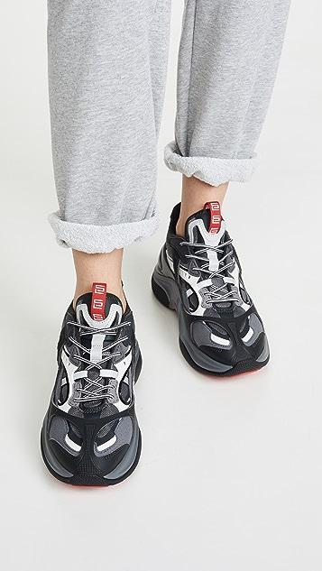 Stella Luna 鲨鱼运动鞋