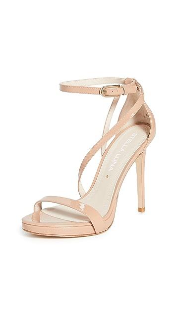 Stella Luna Red Carpet Sandals