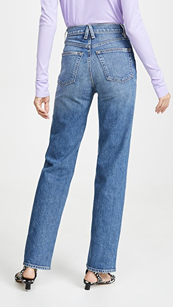 SLVRLAKE London Jeans