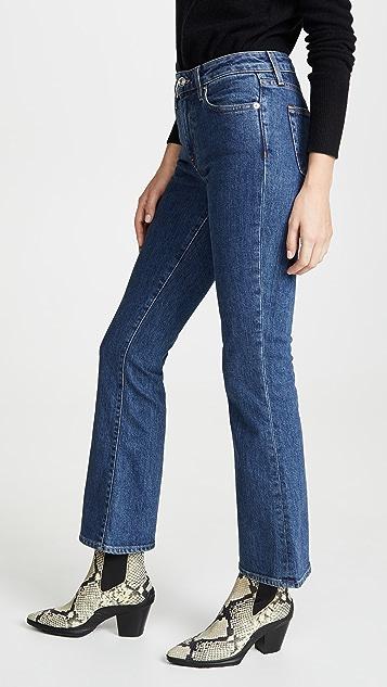 SLVRLAKE Crystal Jeans
