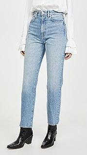 SLVRLAKE Dakotah Jeans