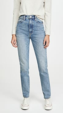 Beatnik Ankle Jeans