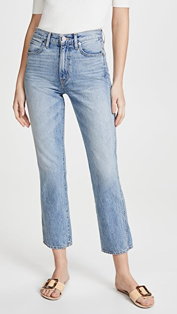 SLVRLAKE Riley 牛仔裤