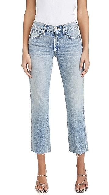 SLVRLAKE Harper 牛仔裤