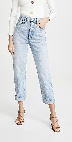SLVRLAKE - Dakota 牛仔裤