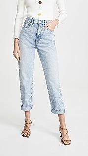 SLVRLAKE Dakota 牛仔裤