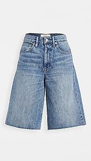 SLVRLAKE Grace Shorts