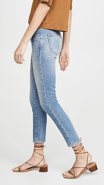 SLVRLAKE Lou Lou Jeans