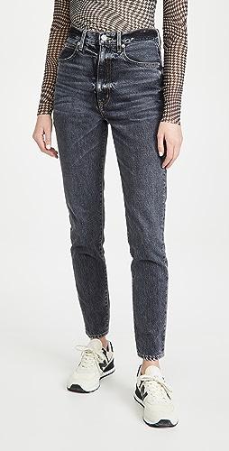SLVRLAKE - Beatnik Jeans