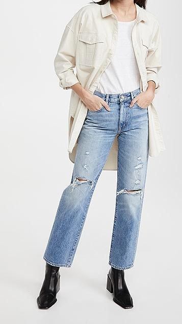 SLVRLAKE Sophie Jeans