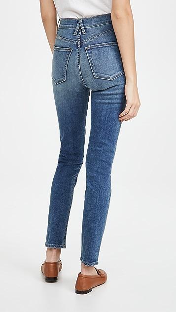 SLVRLAKE Beatnik Jeans