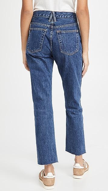 SLVRLAKE Hero Jeans