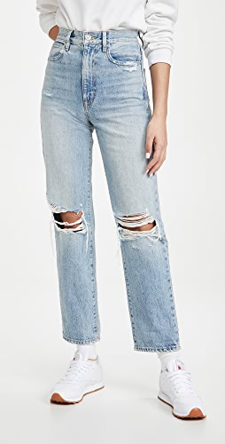 SLVRLAKE - Dakota High Rise Jeans