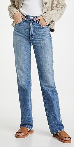 SLVRLAKE - London Jeans
