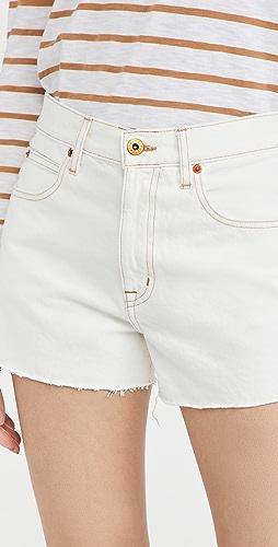 SLVRLAKE - Farrah Shorts