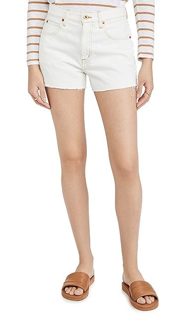 SLVRLAKE Farrah 短裤