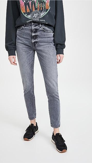 SLVRLAKE Beatnik Moonlight 牛仔裤