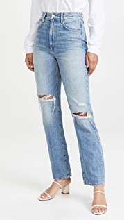 SLVRLAKE London 牛仔裤