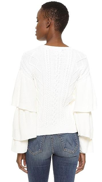 Style Mafia Stellar Sweater