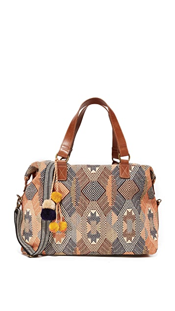 Star Mela Inari Weekender Bag