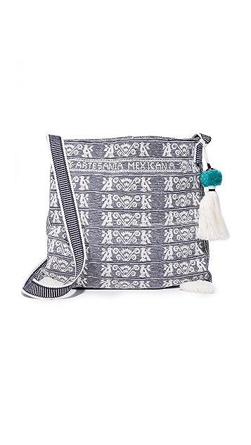 Star Mela Lupita Cross Body Bag