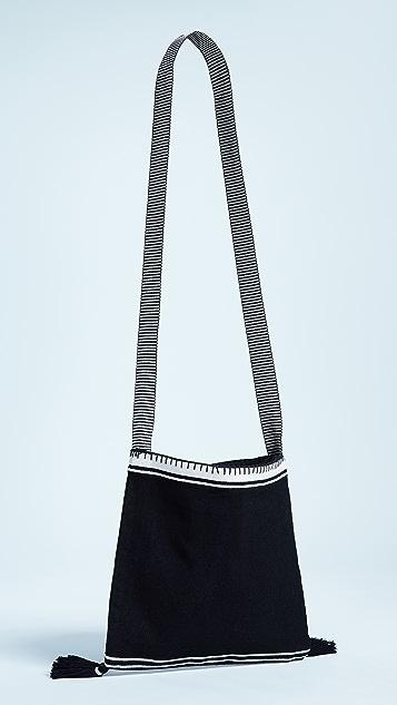 Star Mela Elva Pouch Cross Body Bag
