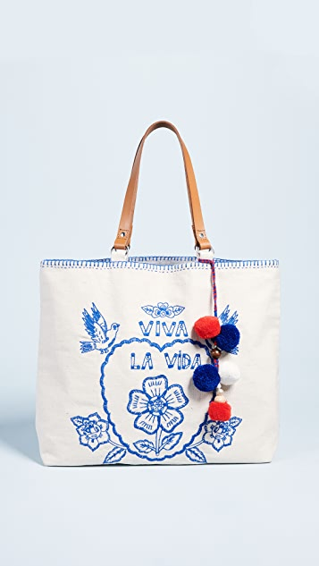 Perfect Sale Online Discounts Cheap Online Tote Bag - Memories 4 by VIDA VIDA Free Shipping With Credit Card mLrKXM