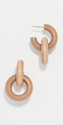Sophie Monet - The Configuration Earrings