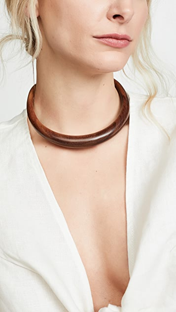 Sophie Monet The Luna Necklace