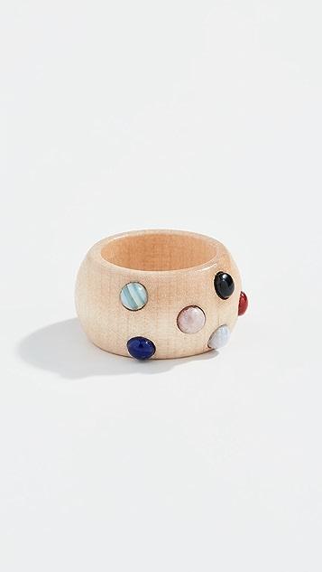 Sophie Monet The Pop Ring