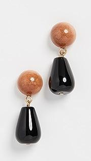 Sophie Monet The Nova Earrings