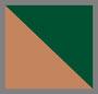 木质/微闪长岩