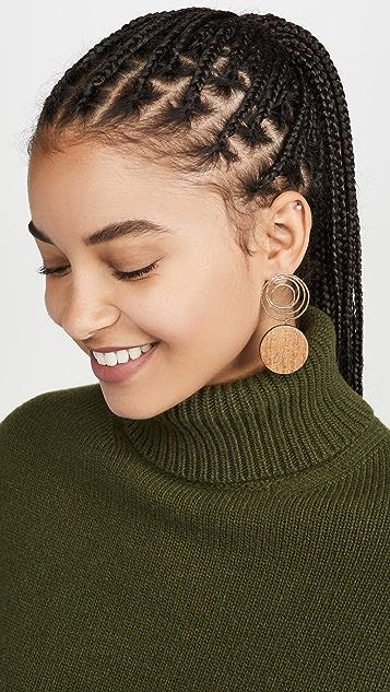 Sophie Monet The Zelda Earrings