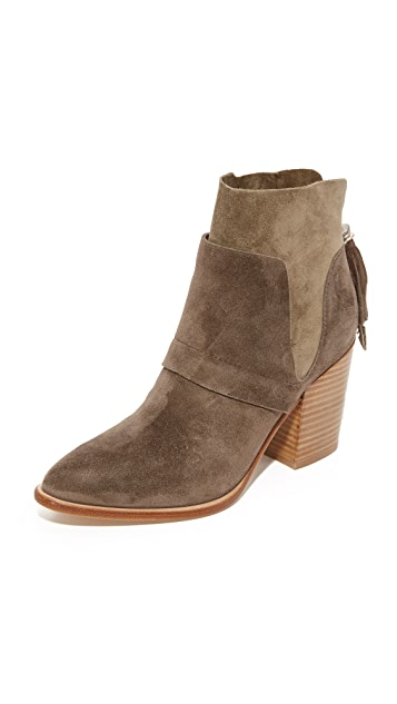 Sigerson Morrison Gianna Booties
