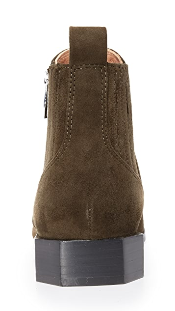 Sigerson Morrison Bambi Booties
