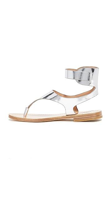 Sigerson Morrison Adria Sandals