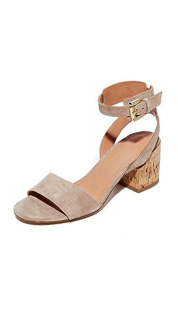 Sigerson Morrison Riva II City Sandals